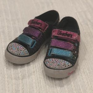 Girls Twinkle Toes shoes